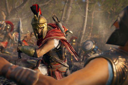 Ubisoft odhalil Assassin's Creed: Odyssey! Jaké změny nový díl přinese?