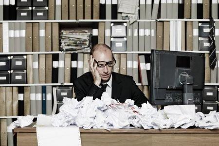 Stres na pracovišti: co za ním stojí a co všechno způsobuje?
