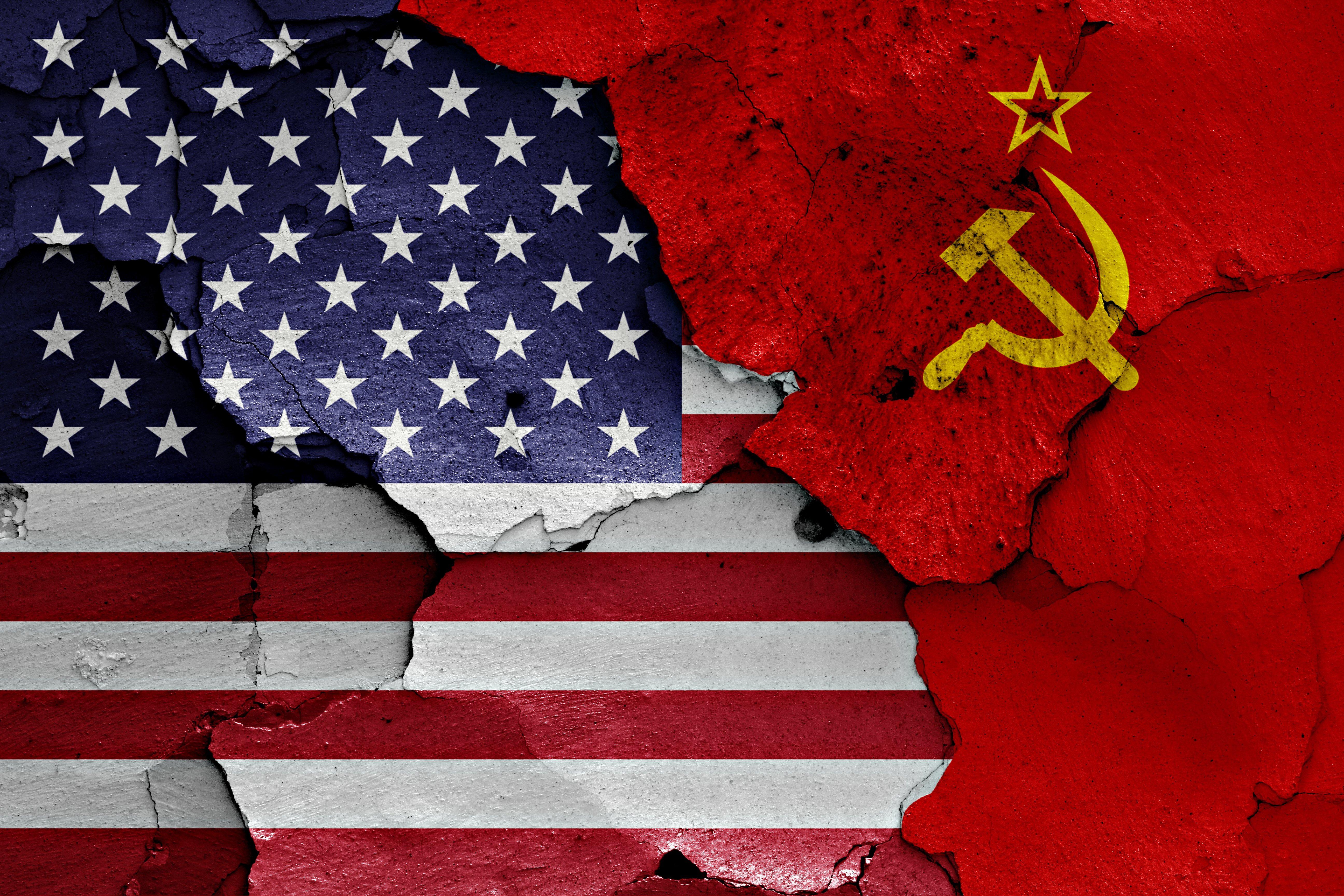 Studená válka: Před 55 lety byla zavedena Horká linka mezi USA a SSSR!