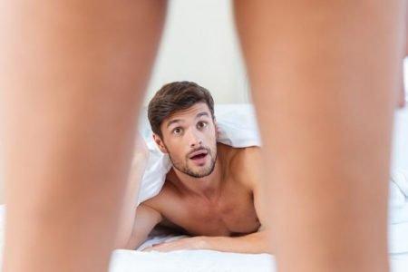 Je klitoris schopný erekce jako penis? A proč se oba tolik podobají?