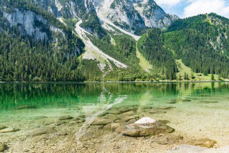Dovolená v Rakousku