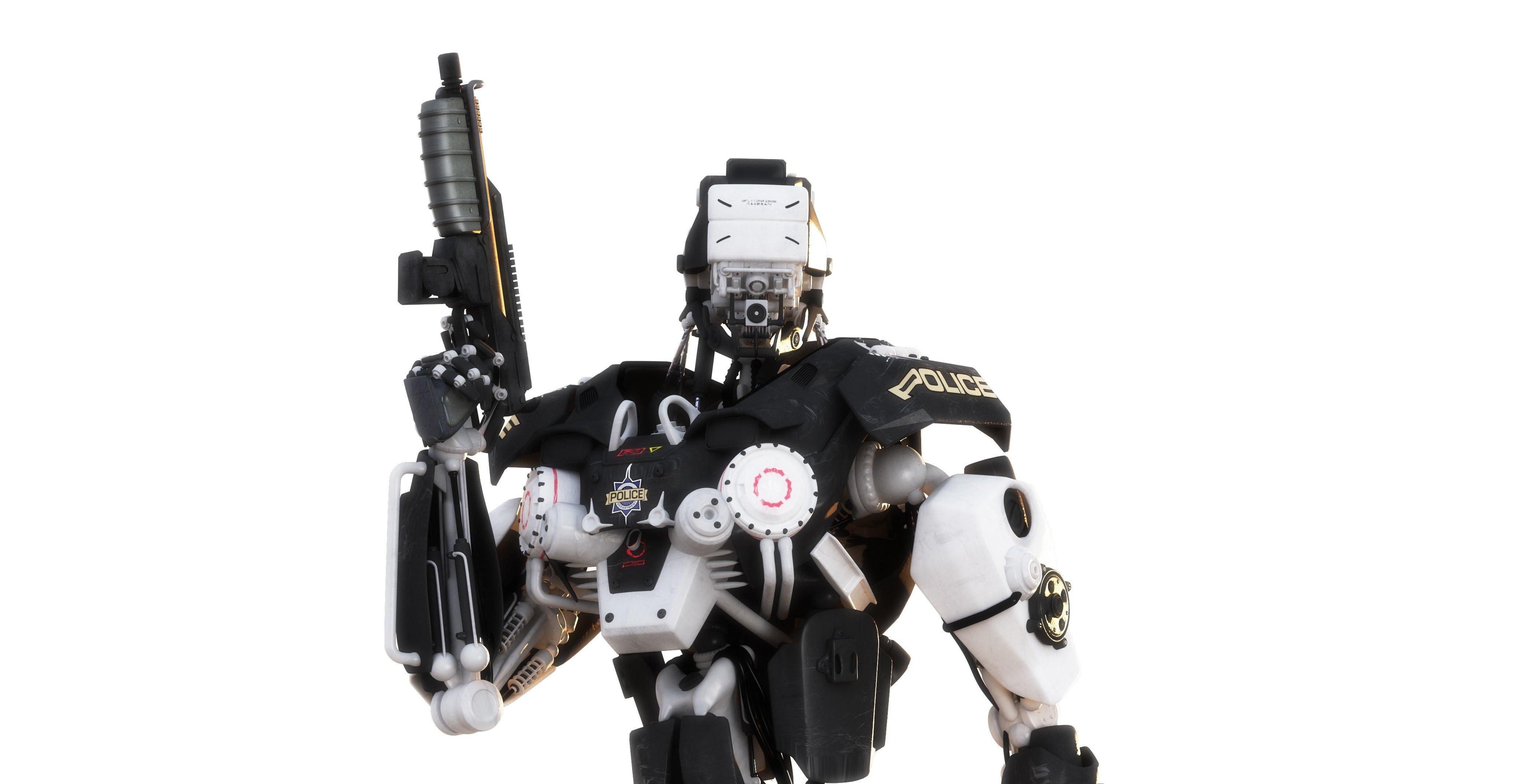 Zastaví petice vědců vývoj smrtících autonomních robotů?