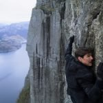 MISSION: IMPOSSIBLE - FALLOUT
