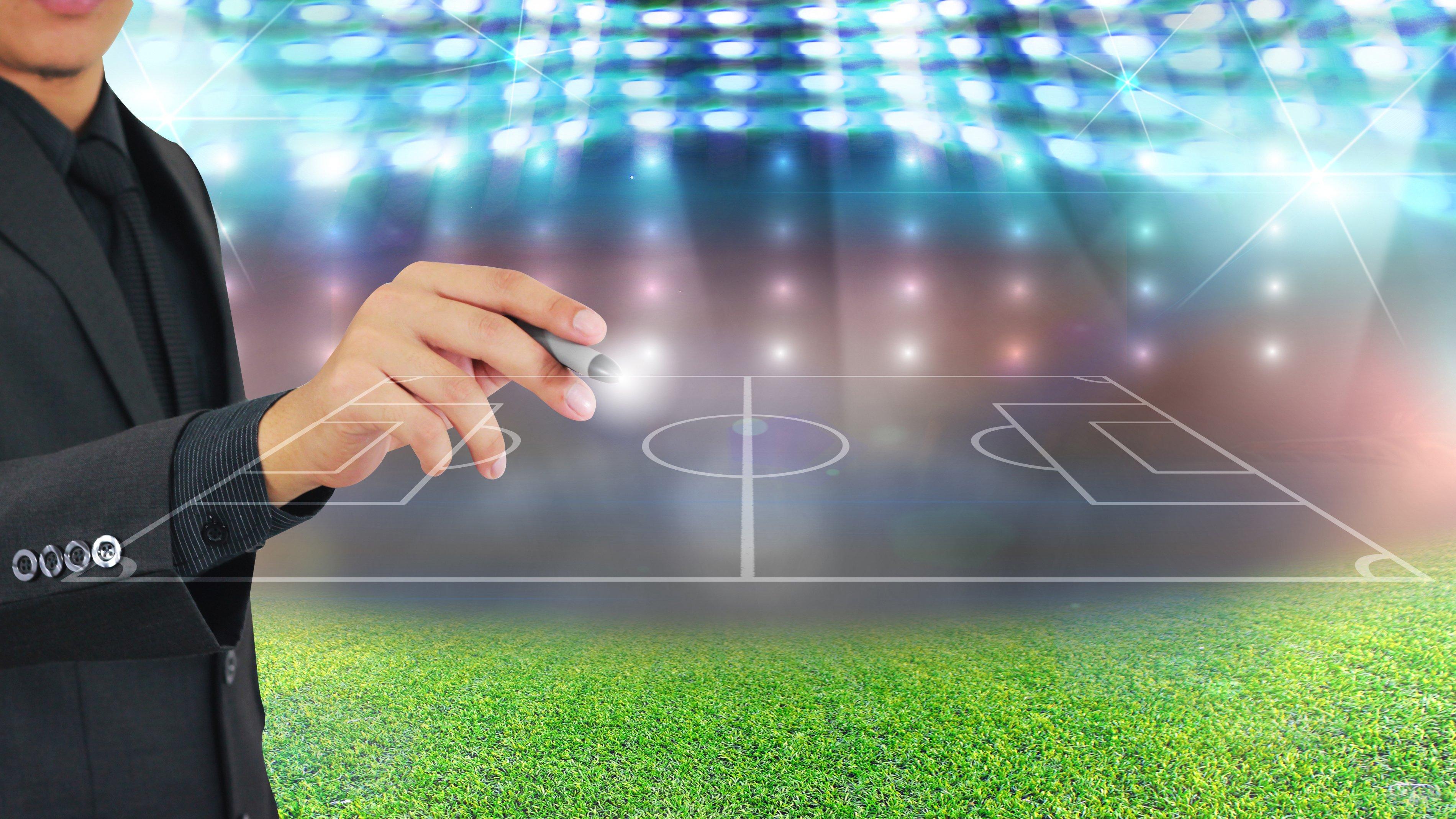 doba temna ve fotbale