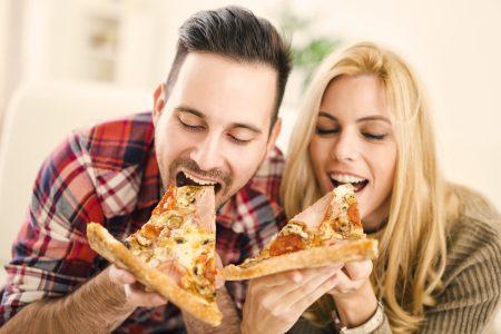 sex a co před ním nejíst