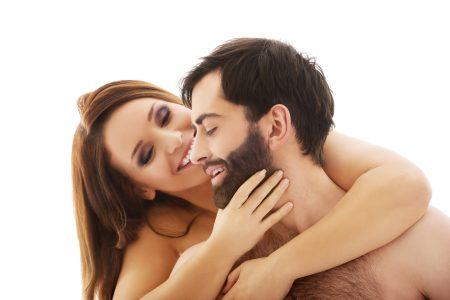 Mužské a ženské ochlupení
