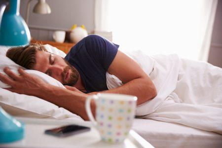 Spánek a jeho fáze