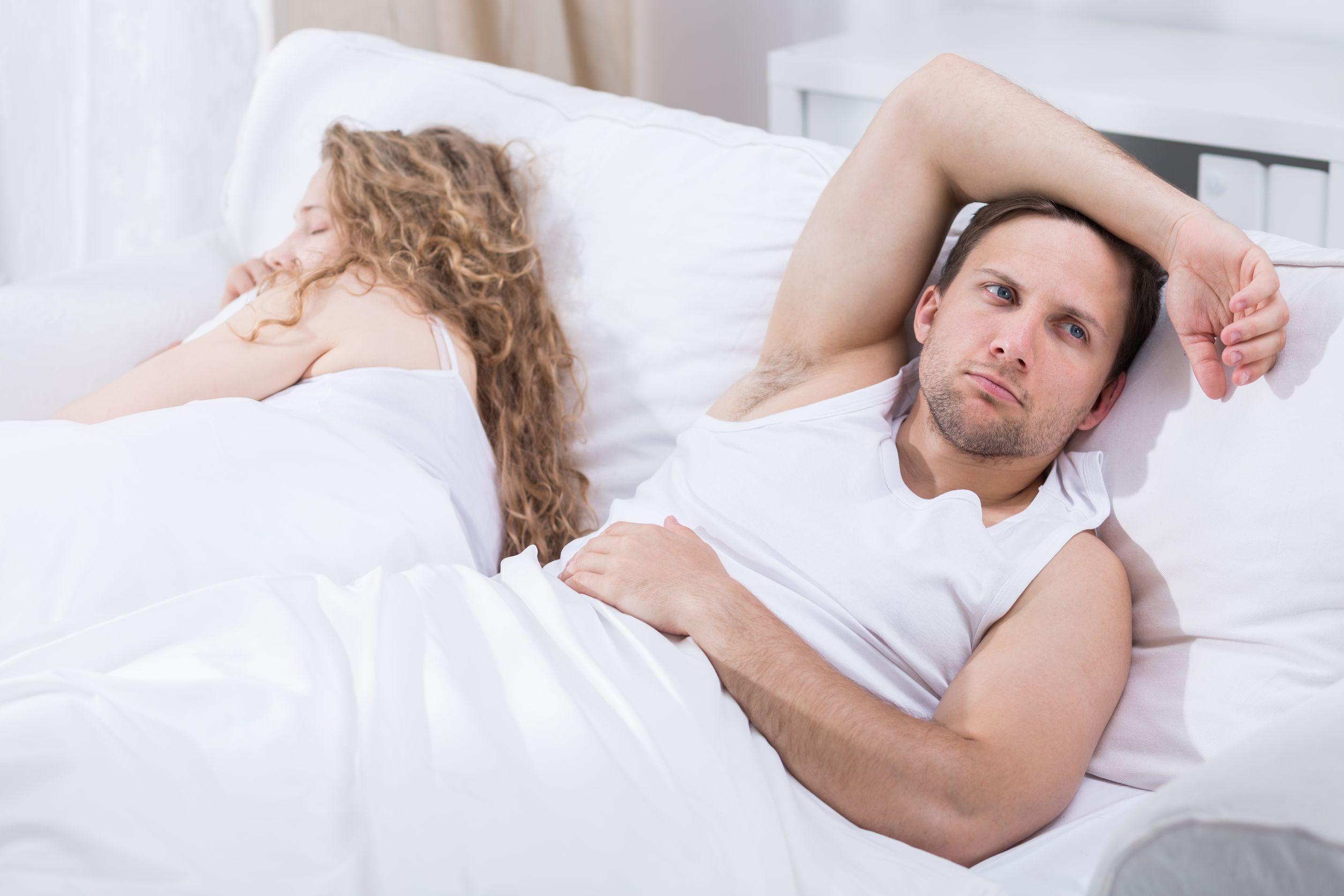 Sexuální život vašich sousedů je nejspíš právě tak špatný, jako ten váš