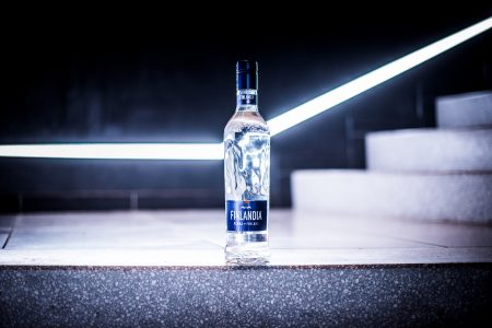 historie vodky