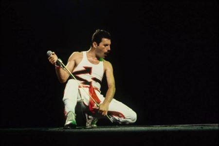 Málo známé detaily o kapele Queen