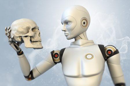 Roboti s předsudky? Umělá inteligence napodobí člověka víc, než myslíte!