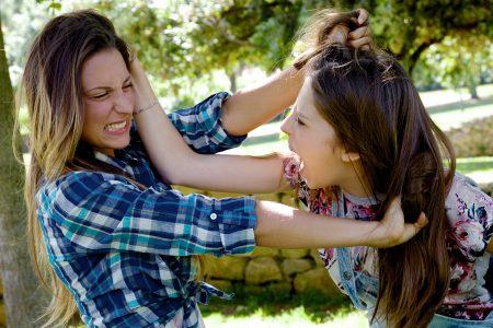 Ženy se nebijí a další podivná přísloví