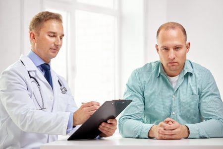 Nejobávanější nemocí je rakovina
