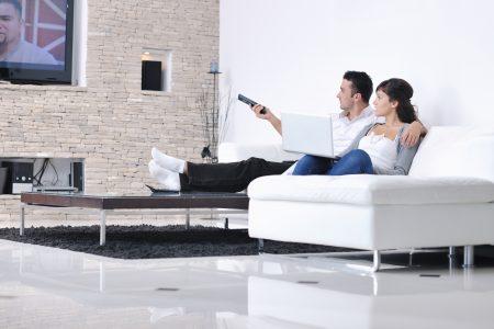 MOderní domácnost lze ovládat hlasem