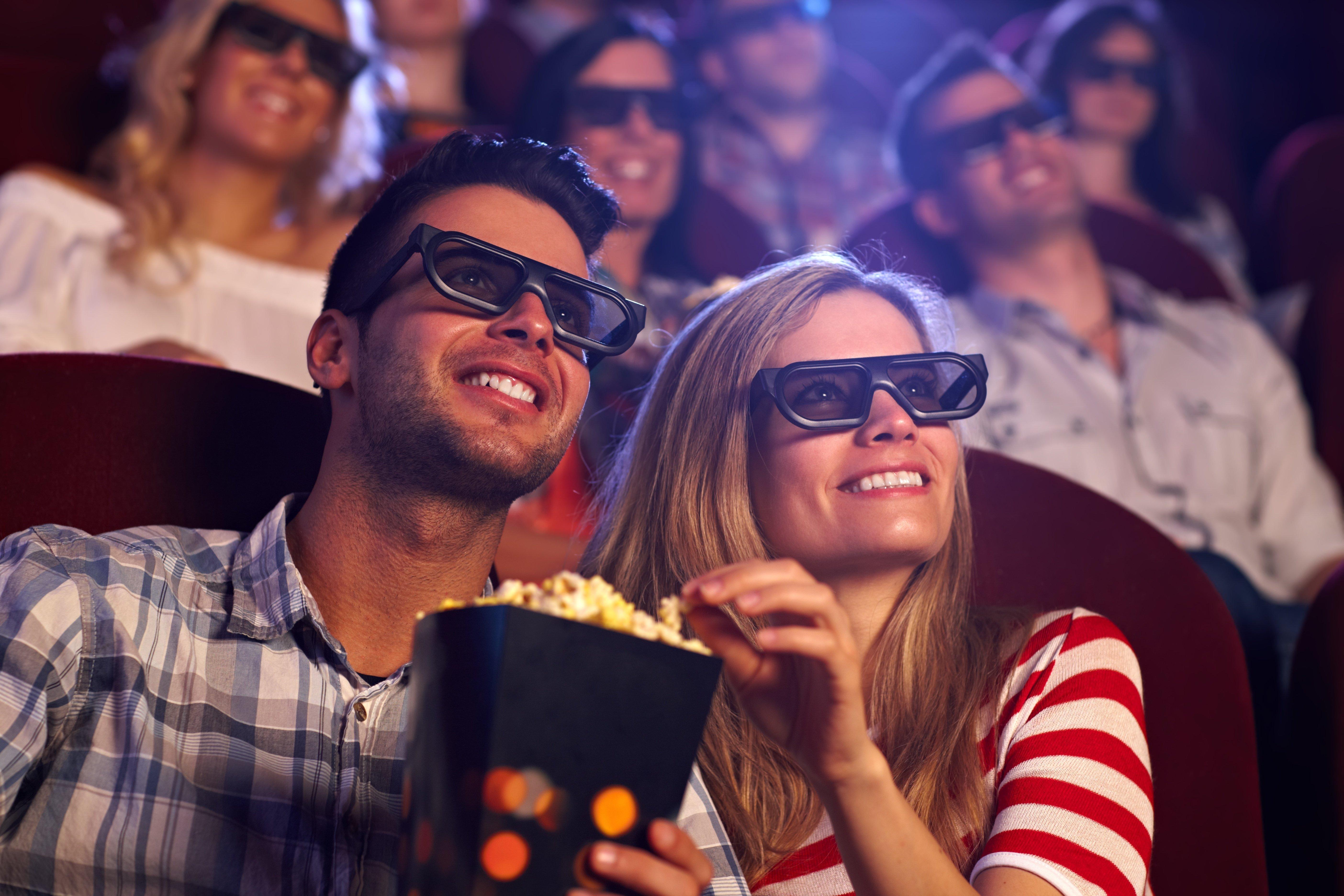 3D filmy nejsou žádnou novinkou. Zajímavosti z kinematografie vás překvapí!