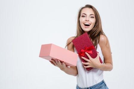 Vánoční dárky pro ženy