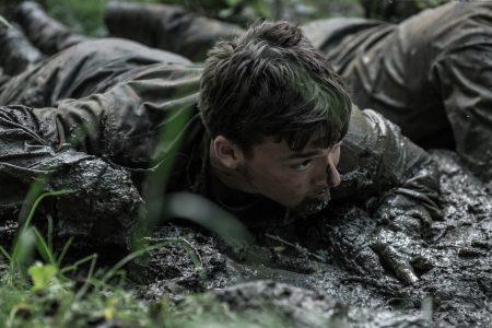 Tvrdý armádní výcvik