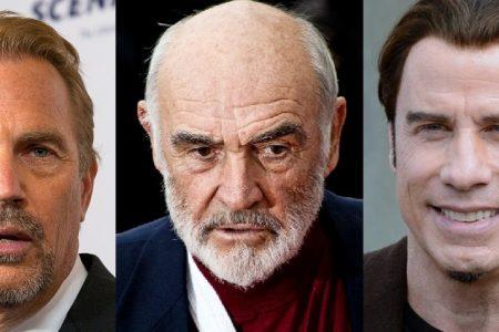 Herci, kteří odmítli roli ve známém filmu