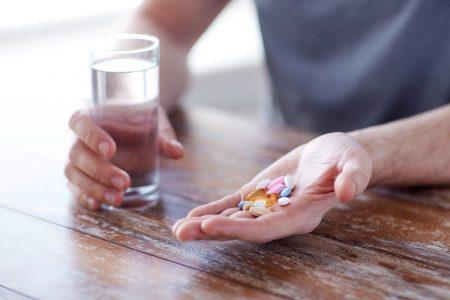 Potravinové doplňky a uměle dodávané vitamíny zdravému lidskému tělu neprospívají
