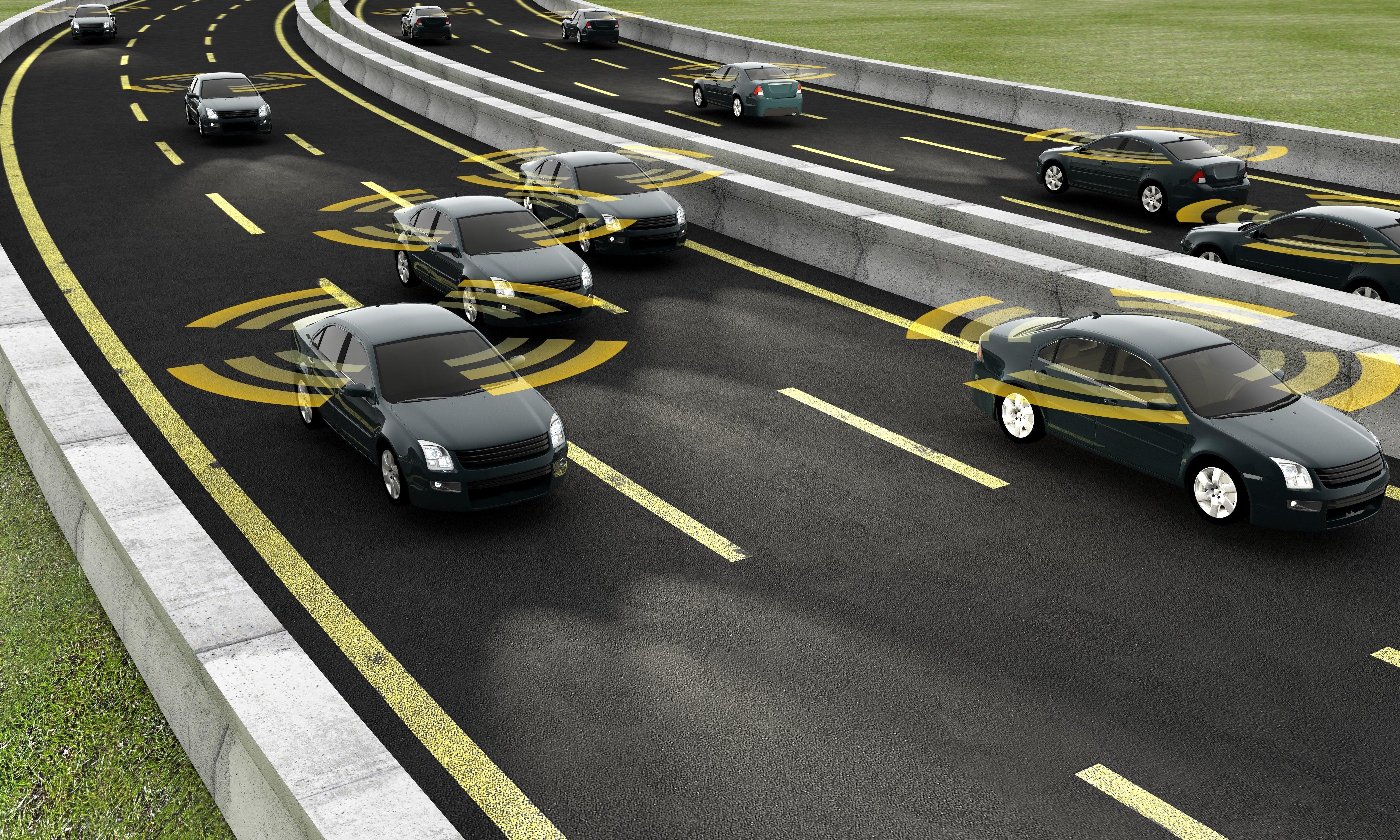 Evropská unie chce do aut černé skříňky
