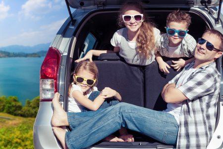 Jaké vybrat rodinné auto?