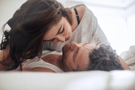 Jak na zvýšení sexuální výdrže?