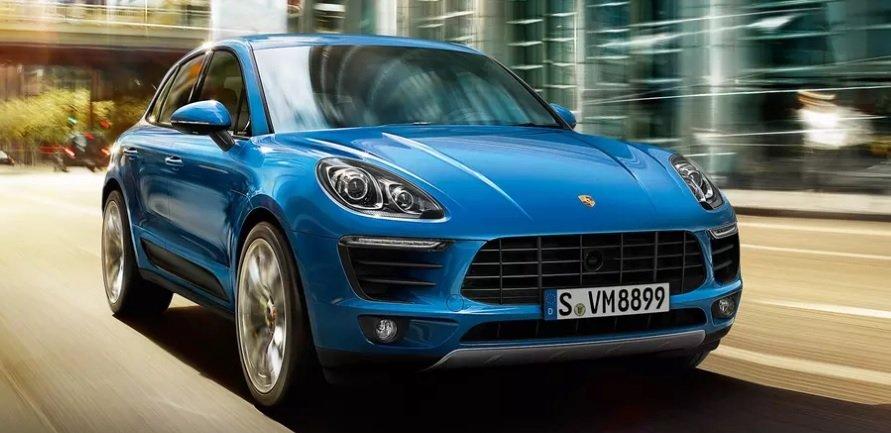 Nové Porsche Macan se musí obejít bez dieselu