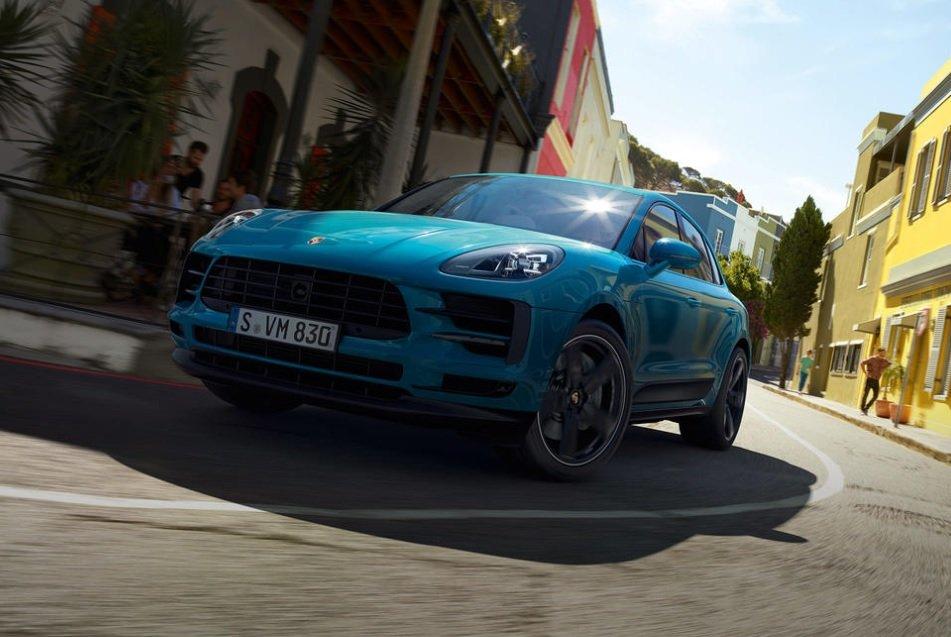 Porsche stáhlo z nabídky dieselové motory