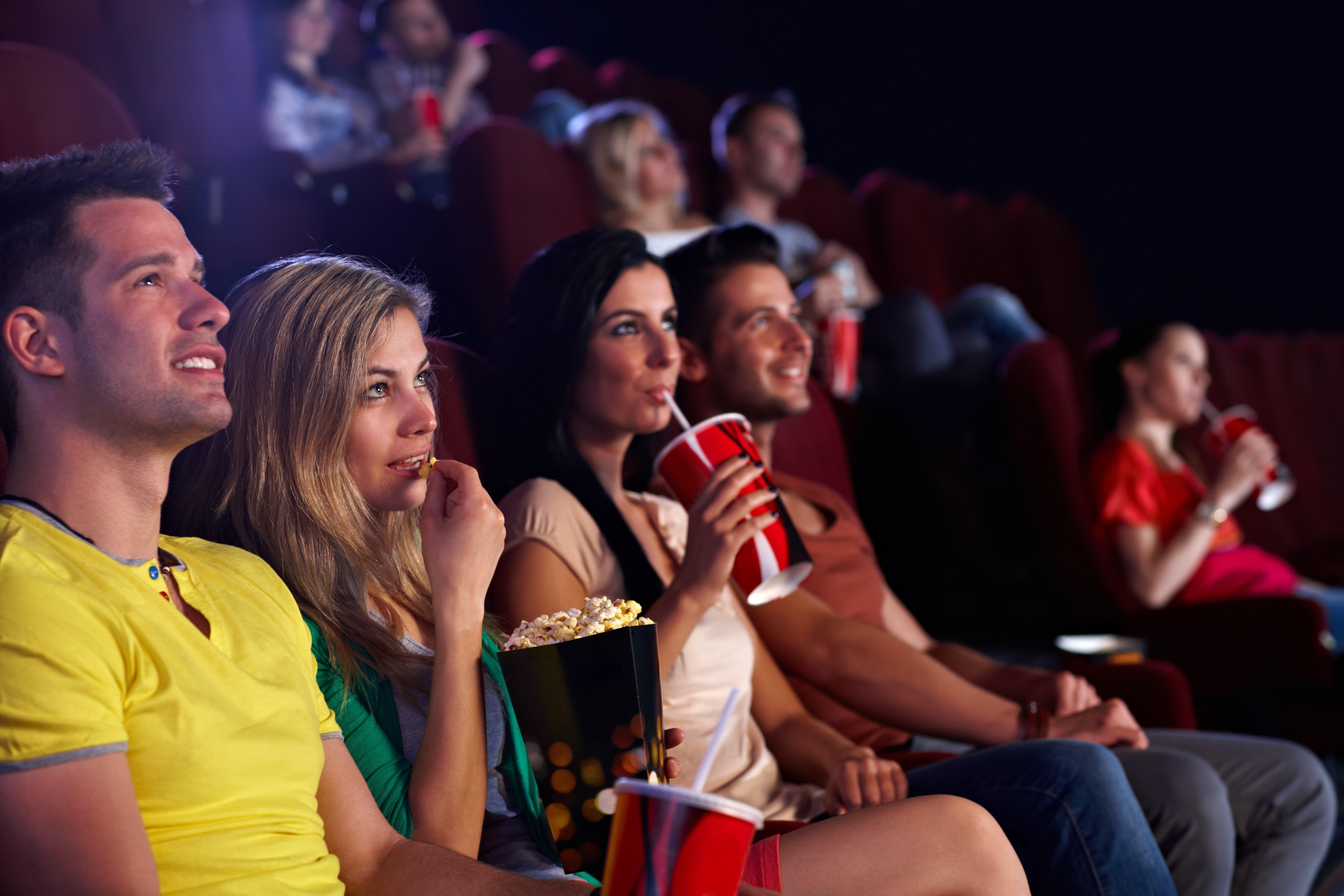 Filmy jsou předmětem diskuzí a sporů!