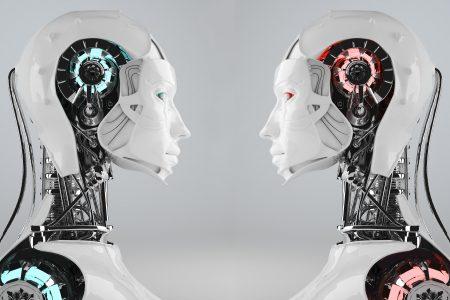 Roboti jsou úchvatní, ale mohou budit i obavy