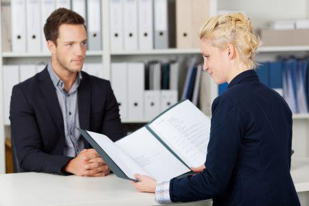 Jak se připravit na pracovní pohovor?