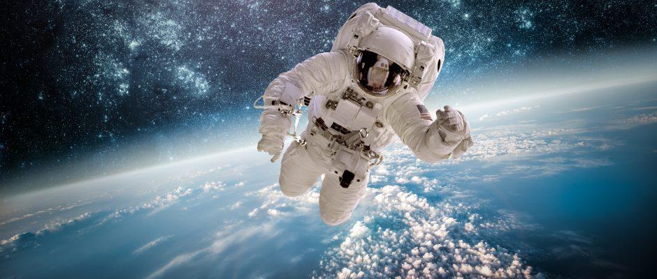 Je možné provozovat sex ve vesmíru?