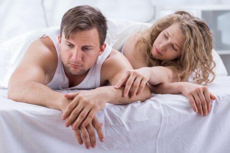 Větší chuť na sex díky ozáření?