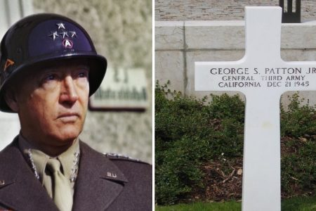 George Smith Patton jr