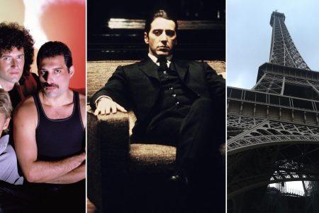 Které hudební skupiny, filmy nebo projekty kritika odsoudila?