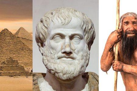 Historie je jednou daná, ale její interpretace se vyvíjí