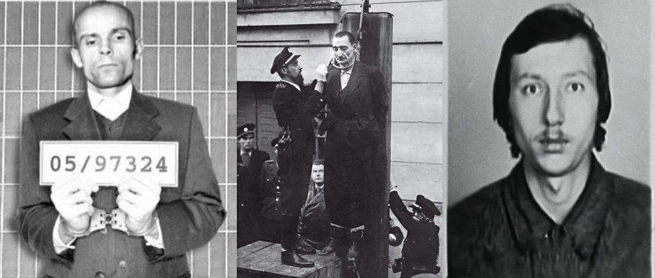 Už 30 let od soudu trest smrti nikdo nedostal. U nás se tak naposledy stalo v roce 1989.