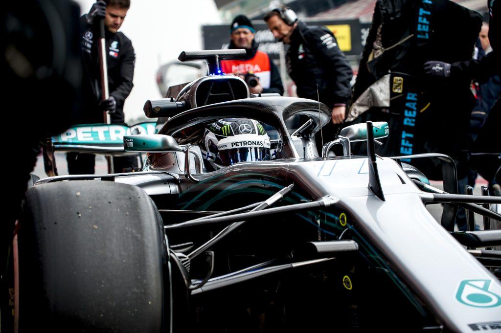 Formule 1 se dočkala řady změn