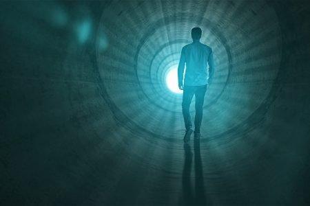 Víra v posmrtný život je skoro tak stará jako lidstvo samo!