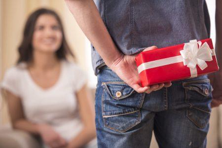 Jak vybírat dárky pro ženy?