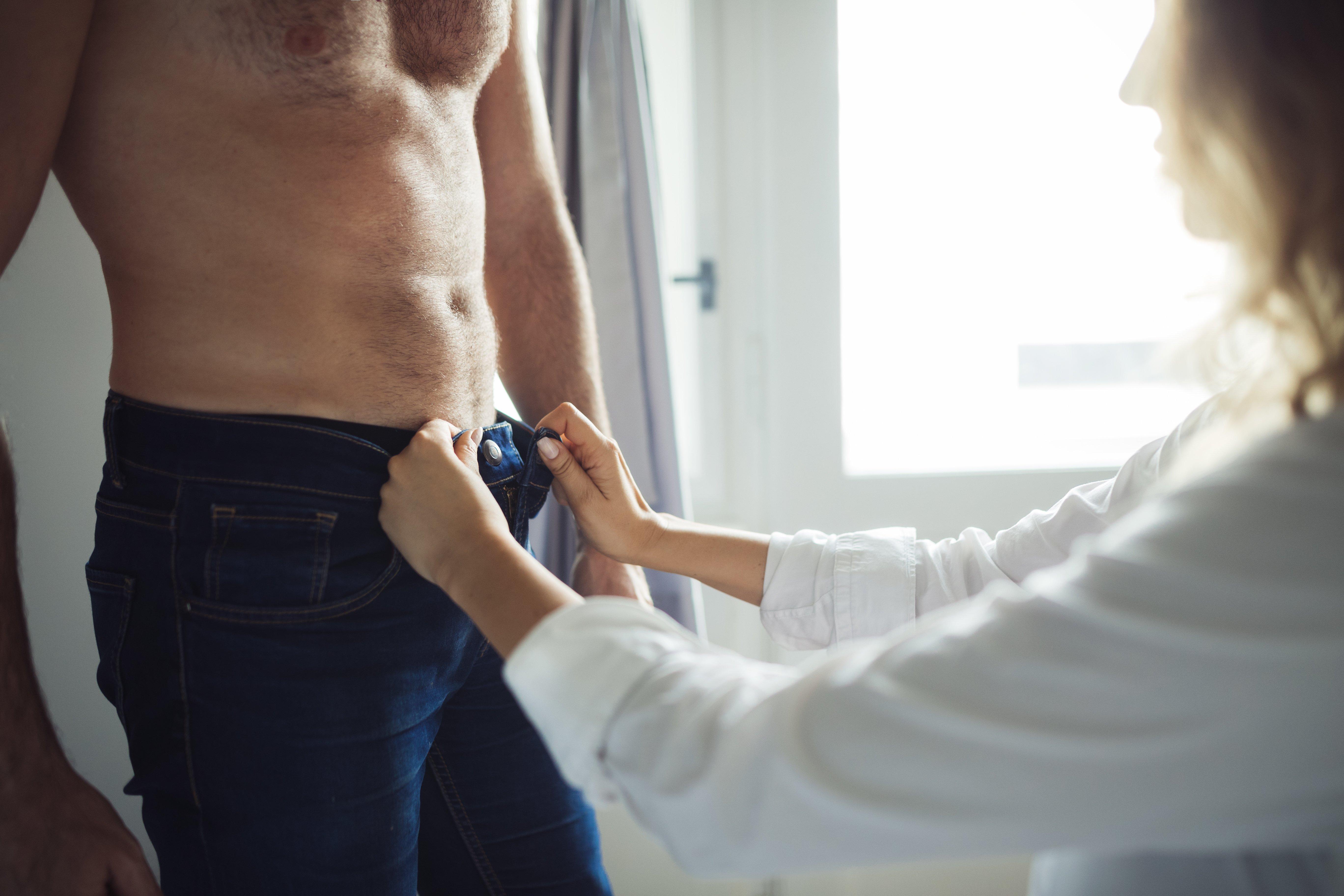 Může mít milenka alergii na vaše sperma?
