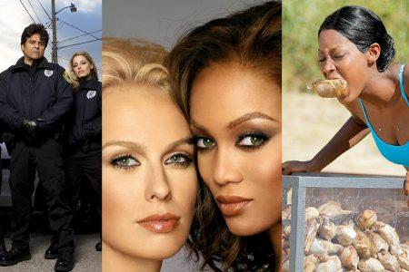 Reality show jsou trapně pokleslké pořady pro nenáročné diváky