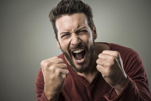 Přijde vám někdy vaše vlastní chování v nepořádku?