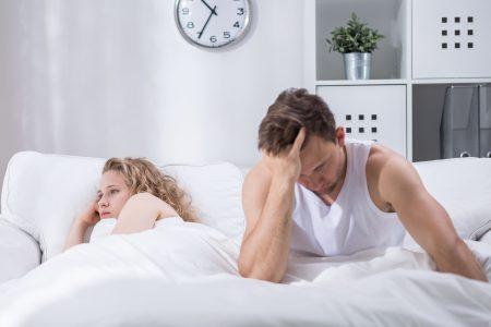 Vaginismus spolu překonat můžete