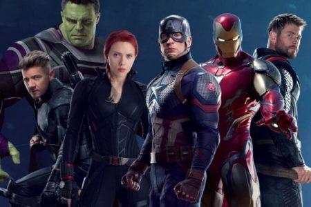 Avengers: Endgame čekají rekordní tržby, a další upoutávky odhalují nové záběry. Co znamenají?
