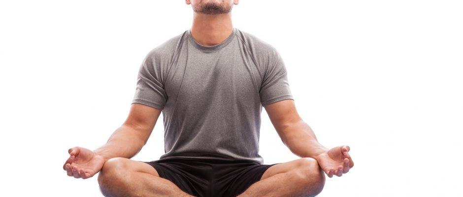 Meditace pomůže zlepšit sexuální život