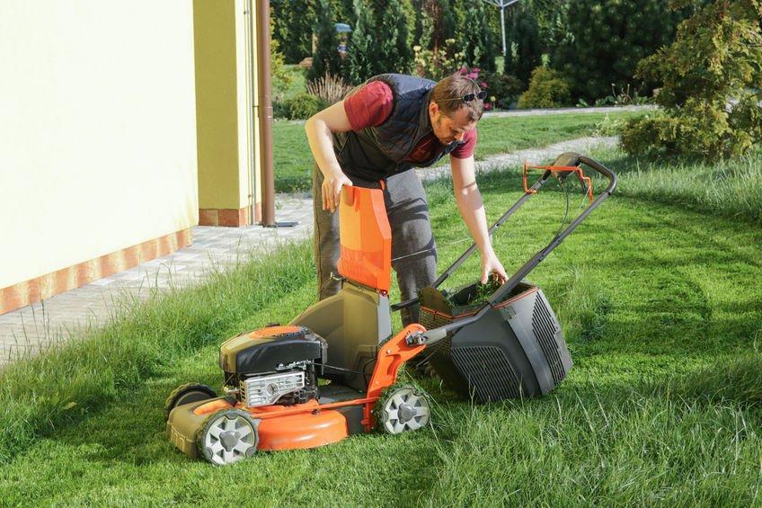 Péče o zahradu ve vedrech vyžaduje zvláštní pravidla