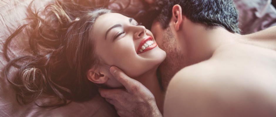 Termín předehra působí odpudivě, ale milenka se rozdělat prostě musí