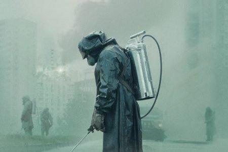 Minisérie Černobyl