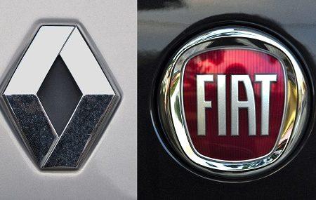 Renault se spojí s Fiatem